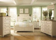 White Michelle Bedroom Set bedroom ideas Pinterest Bedrooms