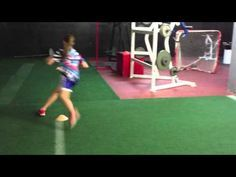 Conditioning for Women's Soccer | STACK 4W
