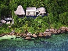 Maia Luxury Resort and Spa Seychelles Islands - Maia Signature Villa