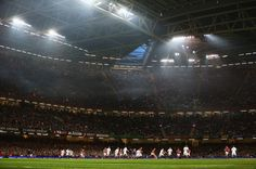 Cardiff's Millennium Stadium named the venue for 2017 Champions League final