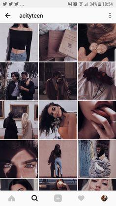 Best Instagram Feeds, Instagram Feed Ideas Posts, Instagram Feed Layout, Instagram Design, New Instagram, Instagram Fashion, Ig Feed Ideas, Feed Insta, Insta Photo Ideas
