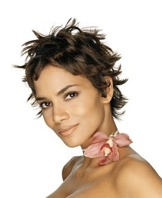 What do people think of Halle Berry? See opinions and rankings about Halle Berry across various lists and topics. Halle Berry Haircut, Halle Berry Hairstyles, Meg Ryan Hairstyles, Popular Hairstyles, Short Bob Hairstyles, Black Women Hairstyles, Halle Berry Sexy, Halle Berry Bikini, Short Curly Hair