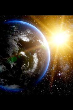 Live Moving Wallpaper, Space Phone Wallpaper, Wallpaper Earth, Scenery Wallpaper, Cute Wallpaper Backgrounds, Galaxy Wallpaper, Iphone Wallpapers, Solar System Wallpaper, Solar System Art