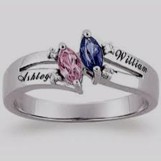 Pre Engagement Ring Meaning 4 Engagement Ring Meaning, Engagement Ring For Her, Diamond Engagement Rings, Personalized Promise Rings, Commitment Rings, Mom Ring, Marquise Ring, Promise Rings For Her, Promise Rings