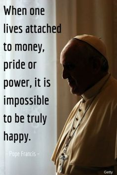 8 Quotes In Honor Of Pope Francis' 78th Birthday