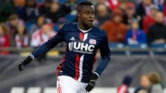 #MLS  New England Revolution reacquire Gershon Koffie on loan from Hammarby IF