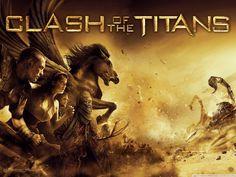 Clash Of The Titans Movie