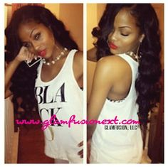 BRAZILIAN, MALAYSIAN, & INDIAN REMY SEAMLESS HAIR EXTENSIONS ON SALE NOW...