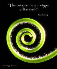 Carl Jung Depth Psychology: Life does not come from events, but from us.