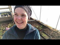 Live from my polytunnel during Swedish spring. Countryside lifestyle in Sweden. How to be self-sufficient on less than 1 acre. Each Day, Acre, Countryside, Sweden, Lifestyle, Spring, Mornings