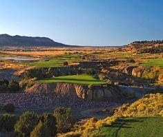 cougar Canyon Golf Trinidad Colorado