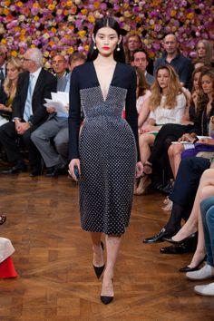 Dior Haute Couture F.W 2012