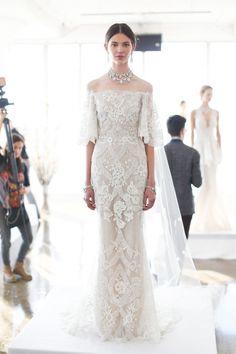 Marchesa SS17 Bridal