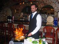 Sarasota Fine Dining | St. Armands Restaurant Sarasota | Cafe L'Europe