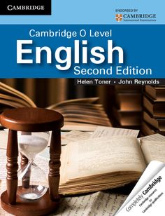 Ebooks download cambridge international as and a level english cambridge o level english second edition has been specially written for students preparing for fandeluxe Image collections