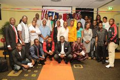 Our launching ceremony in 2013 in Brisbane, Australia. The ceremony was attended by more than 20 community-based organizations leaders.