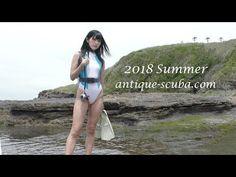 Antique Scuba summer 2018