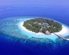 Angsana Ihuru Maldivas