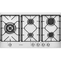 glass gas cooktop 90cm - Google Search