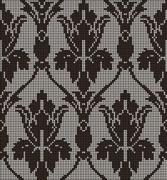 solveig hisdal pattern chart - Google Search