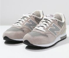 New Balance MRL996 Baskets basses grey prix promo Baskets femme Zalando  120.00 € Chaussure New Balance 0fc65c4a459c