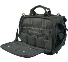 2931adddda9fd6 Custom Leather Craft 1539 18 -05 Best Tool Bag, Custom Leather, Organize,
