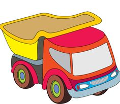 Toys, Toys And More Toys: Dump Truck
