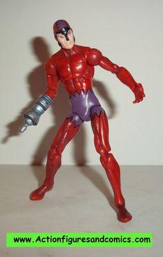 marvel universe KLAW 2009 secret wars hasbro 3.75 inch action figures complete