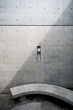 Church of Light Osaka Japan - Tadao Ando.