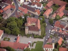 Geibelstadt Germany - lived here 2 years