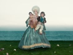 Decadence: Shooting the wickedly indulgent court of Marie Antoinette Marie Antoinette Costume, Tyler Shields, Jaime King, Mommy Style, Celebrity Babies, Tulle, Photoshoot, Poses, Costumes