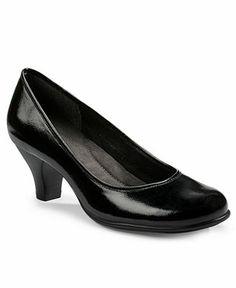 Aerosoles Shoes, Wise Guy Pumps - Comfort - Shoes - Macy's