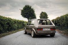 Volkswagen / VW Golf MK1