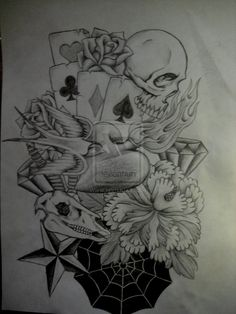 Tattoo - Half Sleeve favourites by teamSlinky on DeviantArt