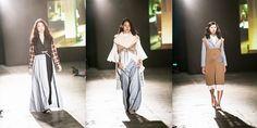 【バンタンデザイン研究所】VANTAN CUTTING EDGE 2015★OSAKA ROUNDをレポート!-ブランドコンテスト編-