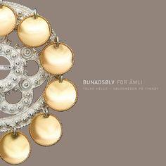 Bunadsølv til Åmli bunad. by Egil Berglihn AS - issuu Love My Family, Norway, Gold Necklace, Bracelets, Countries, Jewellery, Gold Pendant Necklace, Jewels, Schmuck