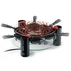 Appareil raclette alpage 1 demi meule de fromage 230v investments pinterest appareil - Appareil a raclette demi meule ...