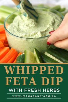 Healthy Dip Recipes, Veggie Dip Recipes, Healthy Dip For Veggies, Cooking Recipes, Greek Yogurt Dips, Recipes With Greek Yogurt, Greek Yogurt Ranch Dip, Greek Dip, Vegetable Dip Healthy