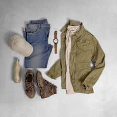 Mens Fashion Casual – The World of Mens Fashion Casual Wear, Casual Outfits, Men Casual, Casual Chic, Look Fashion, Mens Fashion, Fashion Outfits, Fashion Guide, Fashion Fall