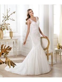 Wedding Dresses 2101033