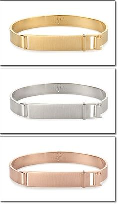 Look what's new at KEEP Collective! Bangles in gold, silver & rose tone. I'd love to help you design YOUR story! https://www.keep-collective.com/with/StephanieBeck