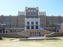 Little Rock Central High School — Wikipédia
