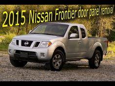 2015 Nissan frontier door panel removal video - http://autofixpal.com/2015-nissan-frontier-door-panel-removal-video/ - https://youtu.be/PLctaZEUIn0
