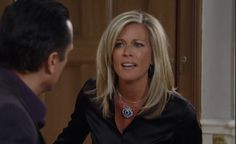 GH's Laura Wright Talks Daytime Emmy Nomination, Playing Luke's ...