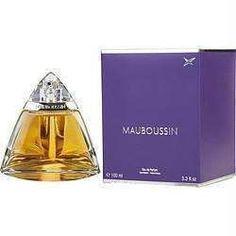 Mauboussin By Mauboussin Eau De Parfum Spray 3.4 Oz *tester