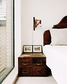 Inside an Architect's Own Inspiring Home