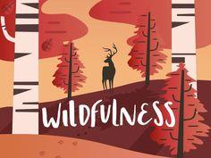 Studio Brun - Wildfulness getwildfulness.com