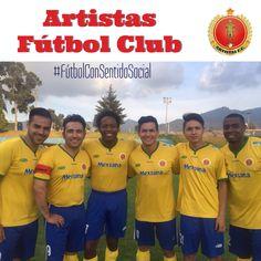 Escuela Militar José María Córdoba #FútbolConSentidoSocial