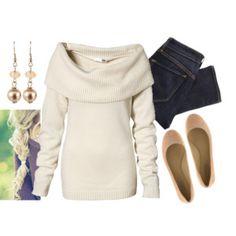 Winter Wardrobe - Polyvore