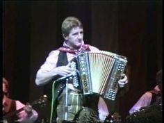 Hias Mayer Steirische Harmonika - YouTube